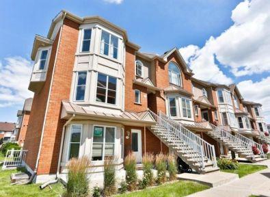 Immobilier Quebec Canada Montreal : Appartement immobilier de ...